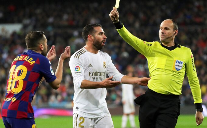 Određen sudija za El Klasiko, poslednji put je sreću doneo Realu