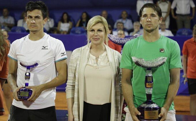 ATP - Nole ''zacementiran'' na vrhu, a znate li koliko je Lajović skočio na listi posle titule u Umagu?