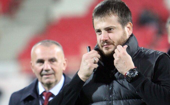 Lalatović saopštio spisak, Jović i Šaponjić predvode ''Orliće''