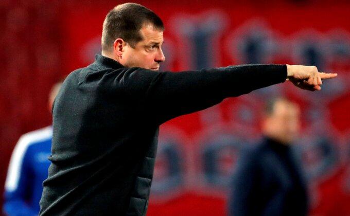 """Lalatović ima """"laički"""", da li i najbolji predlog za kraj sezone?"""