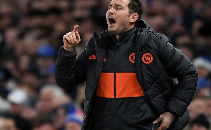 Lampard bi da pokvari planove Gvardioli?