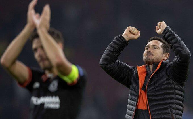 Zvanično - Lampardovo šesto i najveće pojačanje!