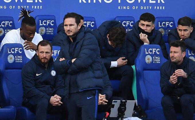 Lampard stvorio paklen tim, može li Čelsi do titule!?