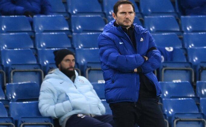 Lampardov san, nije uspeo kao igrač, ali želi da trenira giganta?!