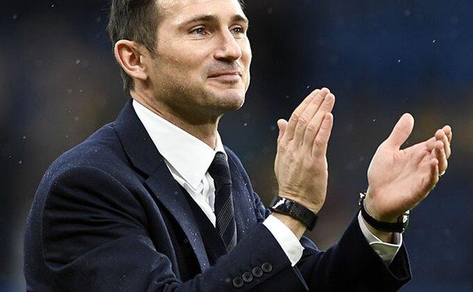 Zvanično - Lampard doveo bivšeg saigrača, u Derbiju oduševljeni!