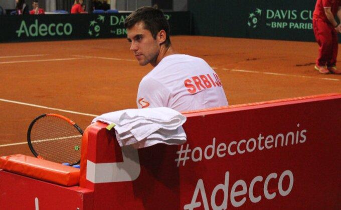 Milano - Đere do titule i skoka na ATP listi