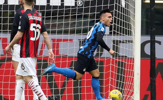 Milan raskomadan pred dolazak Zvezde, Inter moćan u derbiju!