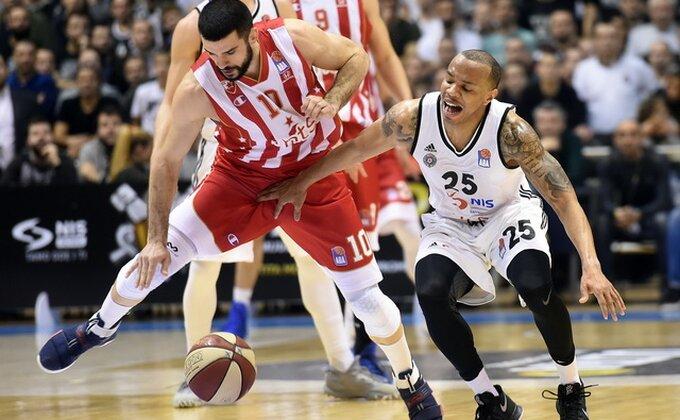Radonjić ništa ne prepušta slučaju - Sa Lazićem na Partizan!