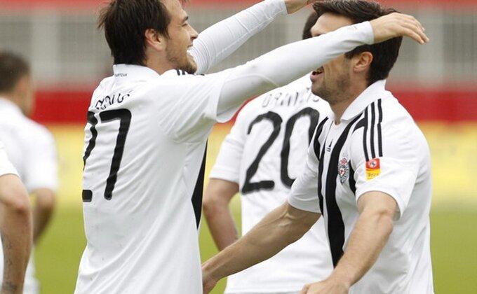 Zašto Partizanu niko nije unapred čestitao titulu?