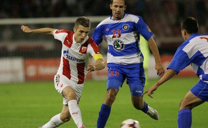 Lazović: ''Presrećan sam!'', Gavrić: ''Gol posvećen pokojnom ocu''