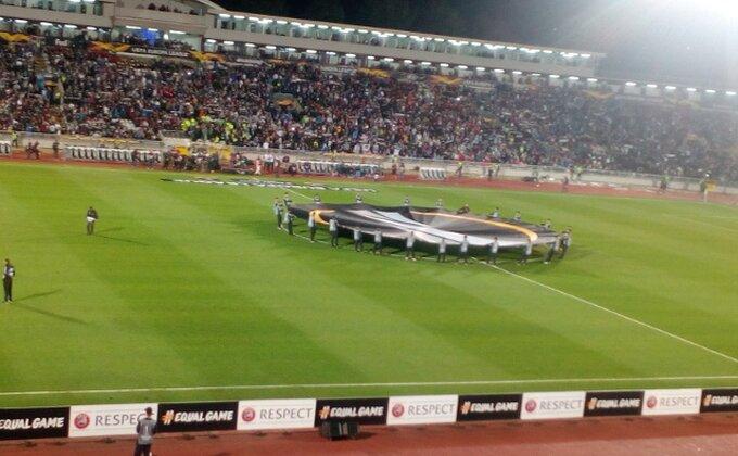 Nenajavljena kontrola UEFA stigla u Partizan, ovo je epilog!