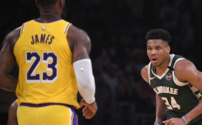 """Najbolji igrač NBA lige: """"Odrastao sam gledajući magije Teodosića!"""""""