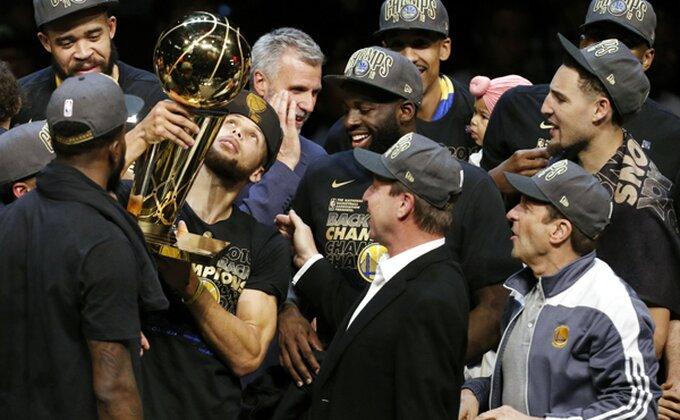 Voriorsi ili Džordanovi Bulsi, koji tim je najboljih u istoriji NBA?