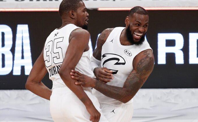Bravo! NBA uručuje još dve pozivnice za Ol-star!