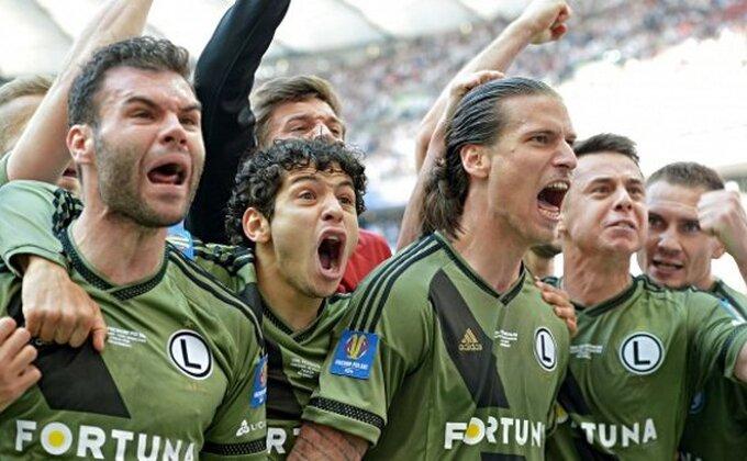 Kakva ''ludnica'' u Dortmundu! Rešetaju ''Milioneri'', rešeta i Prijović!