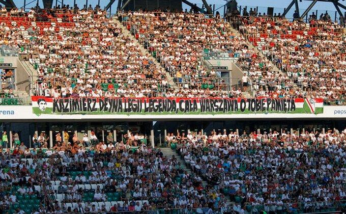 """""""Ultras World"""" - Poljaci su vladari sveta!"""