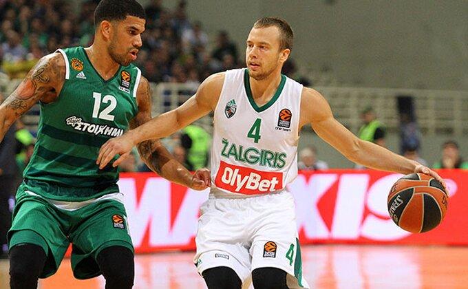 Nova pobeda ali i veliki problem za Litvance, braća Ernangomez preslišala Belgijance
