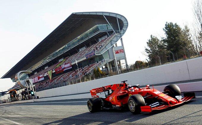 Ferarijev povratak u vrh Formule 1? Kažu da je sve vrlo obećavajuće!