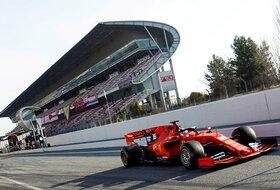 Korona i u Formuli 1, vozač Ferarija pozitivan na virus!