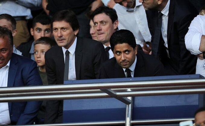 """Leonardo kontaktirao staru metu, veznjak napušta """"San Siro"""" posle samo jedne sezone?"""