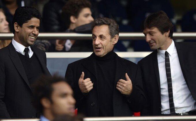 Šizma u PSŽ! Sad i Sergej zavisi od ishoda pravog fudbalskog rata!