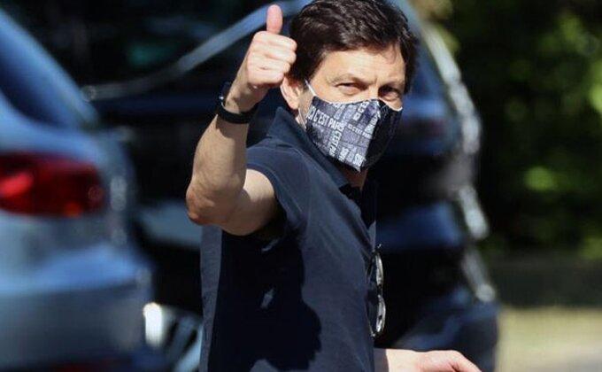 Pari Sen Žermen odustao od Argentinca, Leonardo izabrao novu metu Parižana!