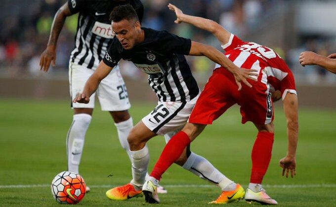 Leo: ''Partizan šampion!''