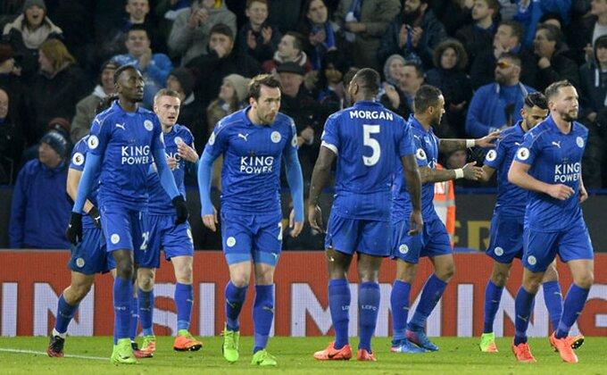 Fantazija, Albrajton postigao fenomenalan gol na treningu