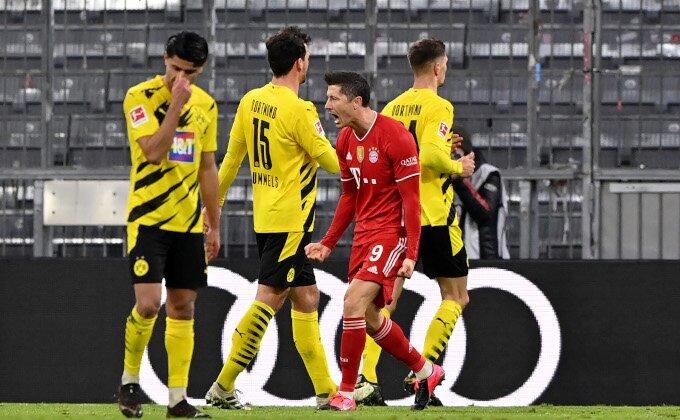 Nemci protiv izmene FFP, najodgovorniji klubovi u podređenom položaju?