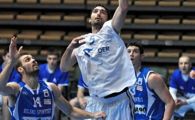 Bugarska - Pantić i dalje blista!