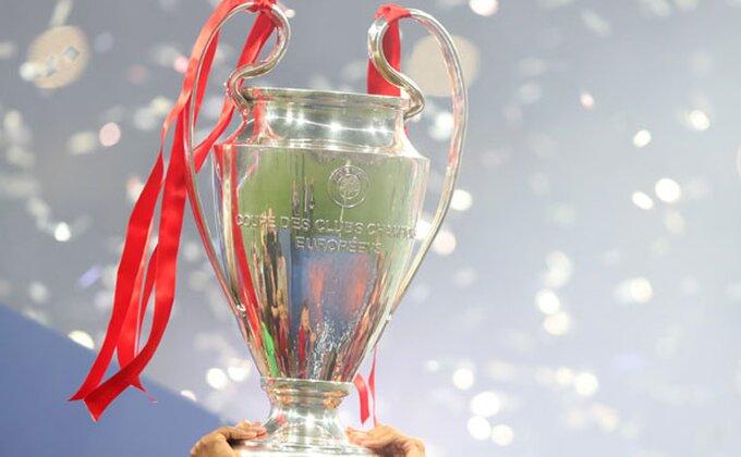 Neverovatno, ali imamo samo jednog fudbalera u 16 najboljih timova Evrope!