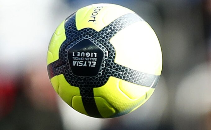 Liga 1 - Lion presudio Strazburu