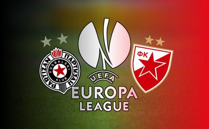 Sve je poznato! Umalo i rival po meri da bude na listi, pronađite idealne protivnike za Partizan i Zvezdu!