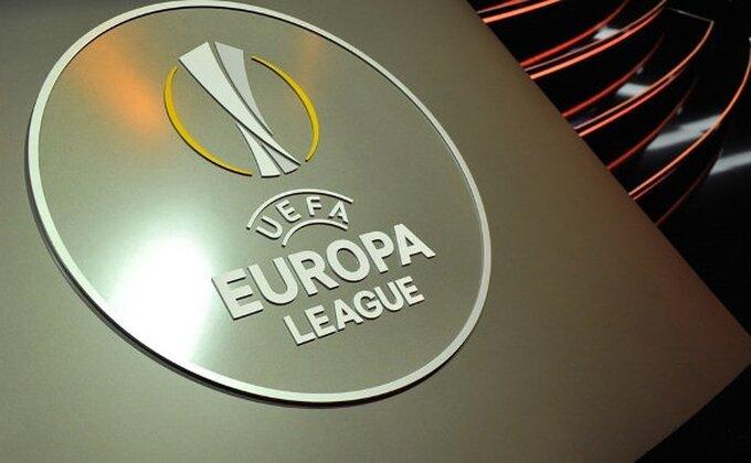 Da li imamo najlepši gol u Ligi Evrope ove sezone?!