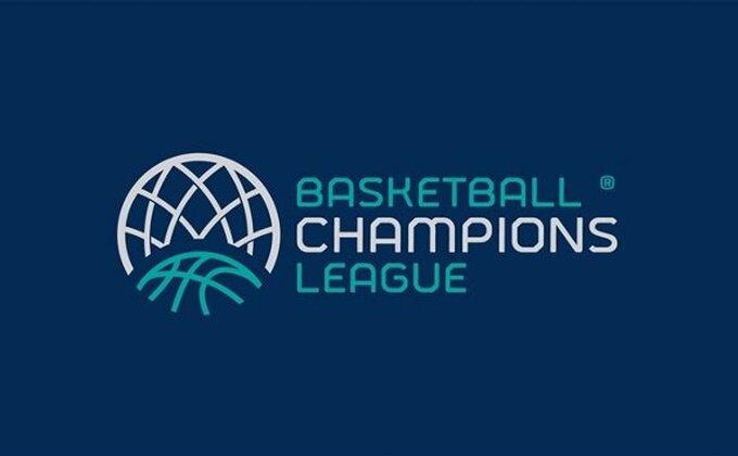 Srbiji dva mesta u FIBA Ligi šampiona