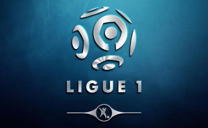 Liga 1 - Mitrović izgubio u Anžeru, Lion do preokreta u nadoknadi!