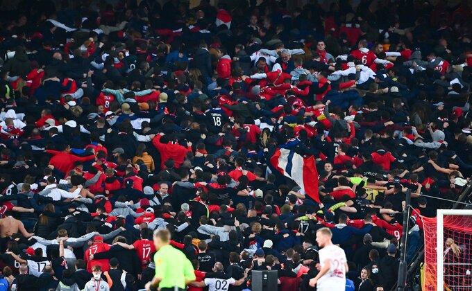 Brest pokazao zube šampionu, ali i dalje čekaju prvu pobedu