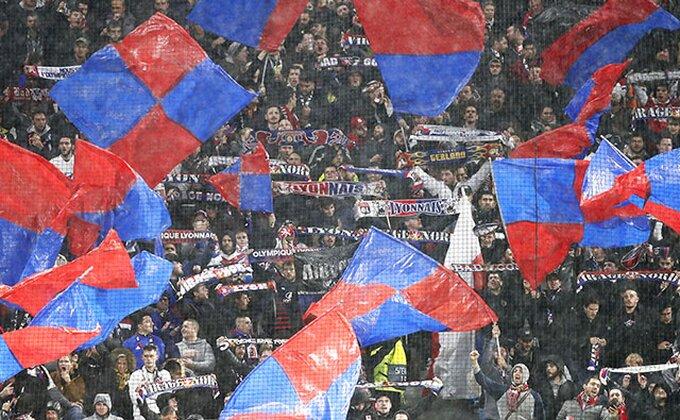 Kup Francuske - Lion pretposlednji učesnik osmine finala