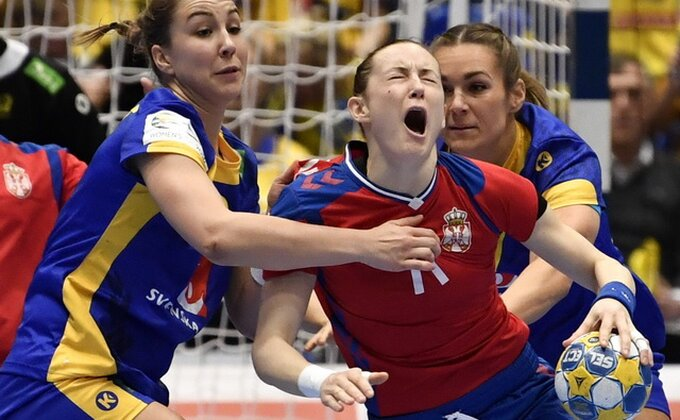 EP - Srpkinje stigao umor, Nemačka ubedljiva...