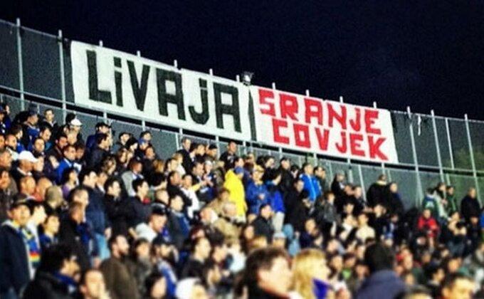 Jeste li videli šta su navijači Atalante poručili hrvatskom fudbaleru?