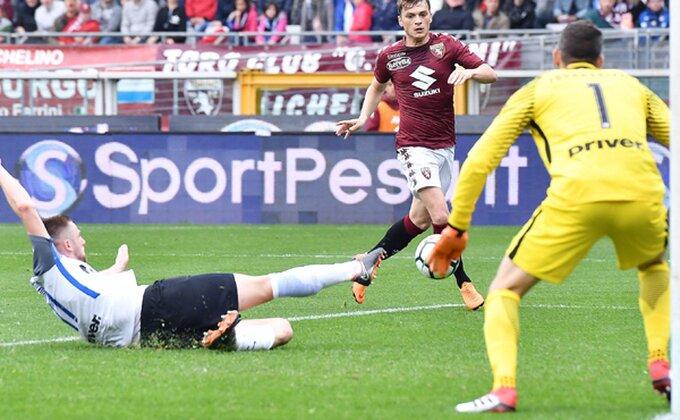 Inter želi prve bodove, Ljajić u postavi! (SASTAVI)