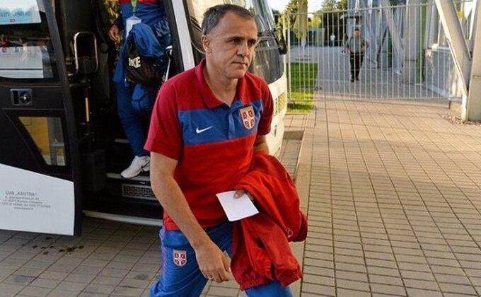 Hoće li se već jednom promovisati selektor Srbije?