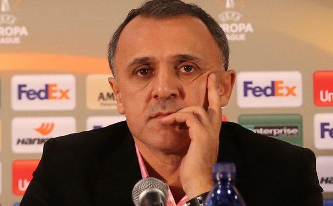 Drulović otkrio šta je bio problem sa Markecom!
