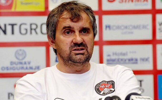 Stamenković: ''Penal? Vi ste videli penal?''