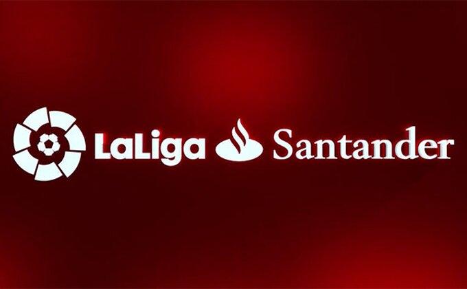 Primera - Minimalac Leganjesa protiv Levantea