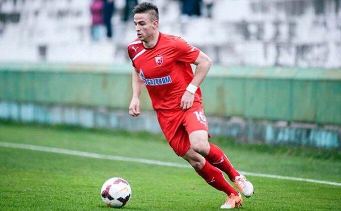 Sporting želi i Milunovića