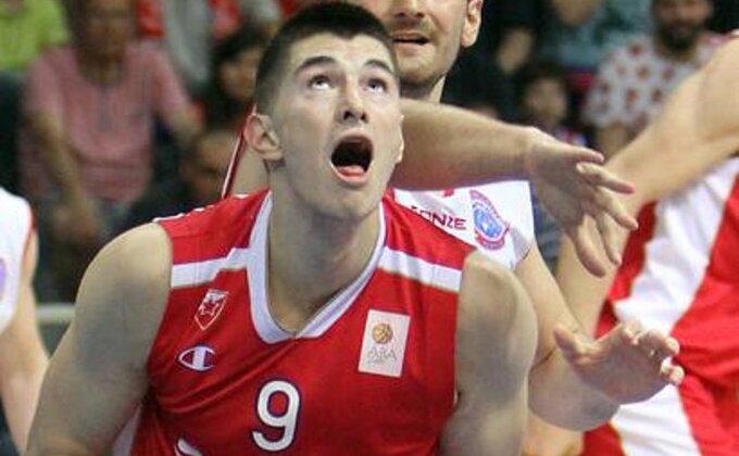 Šta je sa srpskim sportistima? Zvezdin kapiten ponudio odgovor!