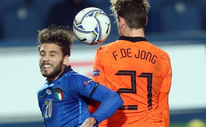 Juventusova greška leta i neće je ispraviti, pojavio se Zidan!