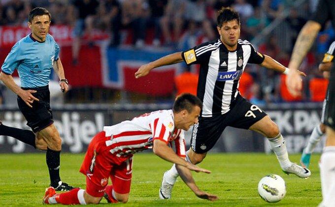 Sad je i definitivno, ne vraća se u Partizan!
