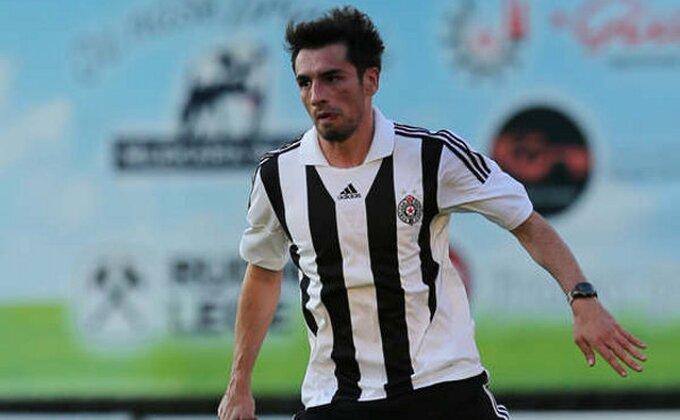 Partizan - Lomić ponovo aktuelan?